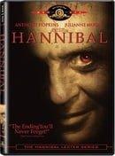 NEW Hannibal (DVD)
