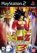 Dragon Ball Z: Budokai 3 (PAL)