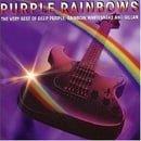 Purple Rainbows: the Very Best of Deep Purple, Rainbow, Whitesnake & Gillan
