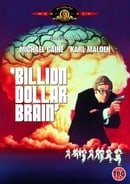 Billion Dollar Brain [DVD] [1967]