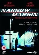 Narrow Margin [DVD] [1991]