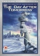 The Day After Tomorrow - Two Disc Edition
