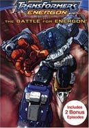 Transformers Energon: The Battle for Energon (REGION 1) (NTSC)