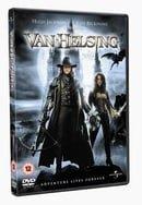 Van Helsing (2004) Single Disc Edition