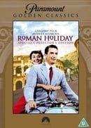 Roman Holiday [DVD] [1953]