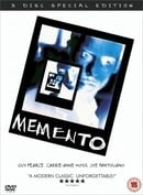 Memento (3 Disc Special Edition)