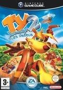 Ty The Tasmanian Tiger 2 - Bush Rescue (GameCube)