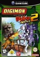 Digimon Rumble Arena 2 (GameCube)