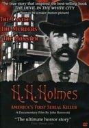 H.H. Holmes - America