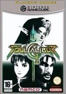 SoulCalibur II (Players