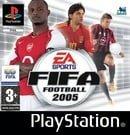 FIFA Football 2005 (Psone)
