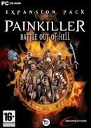 Painkiller: Battle out of Hell Expansion pack (PC)