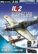 IL-2 Sturmovik / Forgotten Battles (Double Pack)