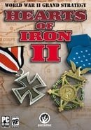 Hearts of Iron 2 (PC)