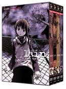 Lain: Serial Experiments  [Region 1] [US Import] [NTSC]