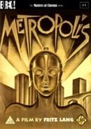 Metropolis (Masters of Cinema series)