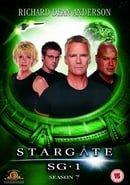 Stargate SG-1: Season 7 [DVD]