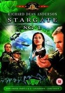 Stargate SG-1: Season 8 (Vol. 38)