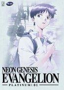 Neon Genesis Evangelion Platinum - Vol. 1