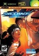 SNK Vs Capcom: SVC Chaos
