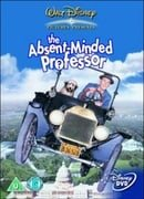 Disney The Absent-Minded Professor (1961) DVD
