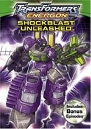 Transformers: Energon - Shockblast Unleashed (REGION 1) (NTSC)