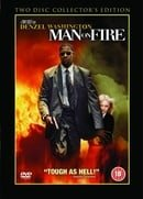 Man On Fire (Two Disc Special Edition)