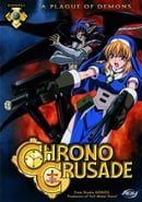 Chrono Crusade Vol.1
