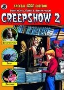 Creepshow 2 (Special Edition) [DVD] [1987]