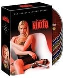 La Femme Nikita: Complete Second Season (6pc)   [US Import]