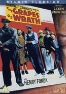 The Grapes Of Wrath [DVD] [1940]