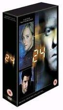 24 : Complete Season 4
