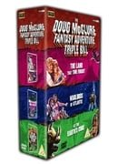 The Doug McClure Fantasy Adventure Triple Pack