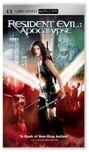 Resident Evil - Apocalypse [UMD for PSP]