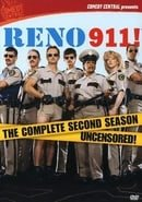 Reno 911: Complete Second Season - Uncensored  [US Import] [NTSC]