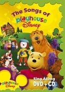 The Songs Of Playhouse Disney