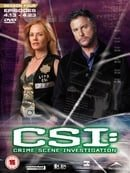 CSI: Crime Scene Investigation - Season 4, Part 2