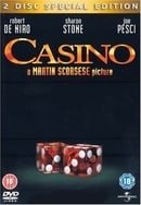 Casino (2 Disc Special Edition)