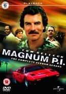 Magnum PI - Series 2