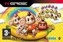 Super Monkey Ball (Nokia N-Gage)