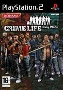 Crime Life Gang Wars (PS2)