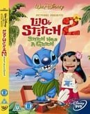 Lilo And Stitch II: Stitch Has A Glitch