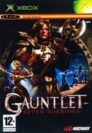 Gauntlet Seven Sorrows (Xbox)
