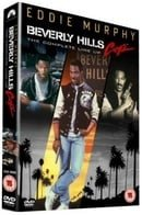 Beverly Hills Cop Trilogy: The Complete Line Up (3 Disc Box Set)
