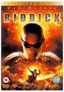 The Chronicles Of Riddick (2 Disc Directors Cut)