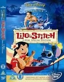 Lilo & Stitch (2 Disc Special Edition)