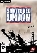 Shattered Union (PC CD)