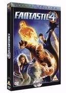 Fantastic Four (2 Disc Special Edition)