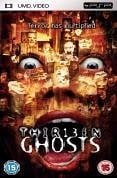 13 Ghosts [UMD Mini for PSP] [2001]