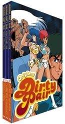 Original Dirty Pair: Movie Collection